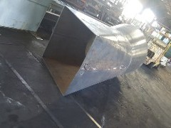 Sheet Metal Work & Ducting